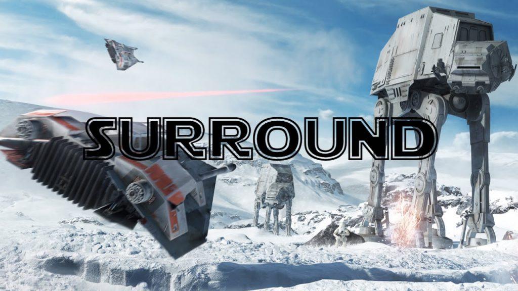 Standard Surround