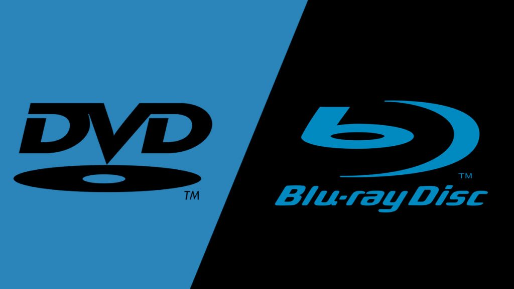 Sorgenti per Home Theater: DVD VS. Blu-ray