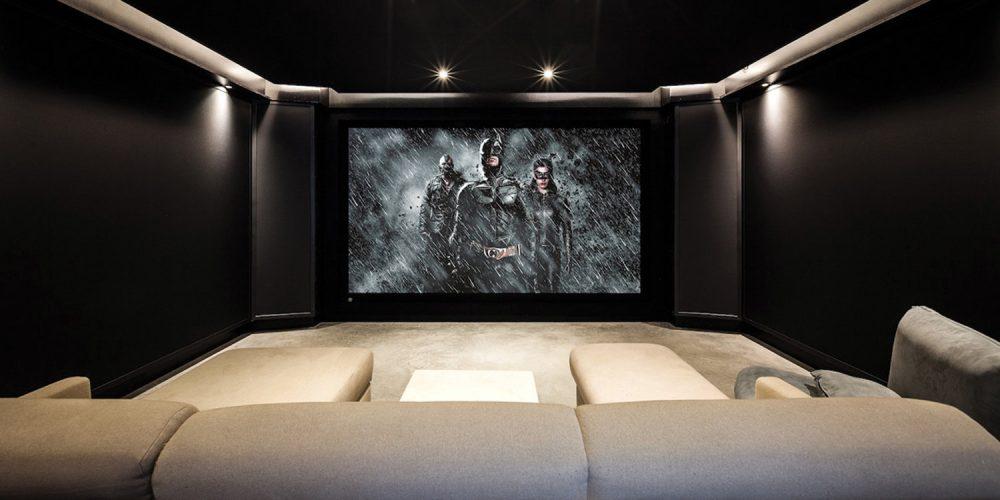 Home Theater: Scegliere e posizionare divani e poltrone