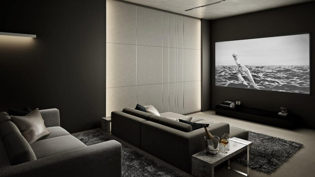 Home Cinema: la guida definitiva - Ultra Experience